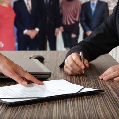 Publiczny charakter pracy notariusza